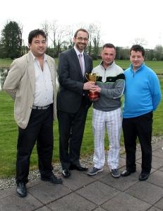 Golf_Morgan O'Donovan Trophy_Wayne O'Callaghan_Mar2014