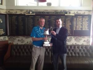 Douglas Senior Scratch Cup 2014