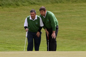 Golf_Jimmy Bruen_Cobh_Mark Purcell & Alex Walsh_May 2014