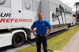 Golf_Irish Open_Derek Murray_June2014