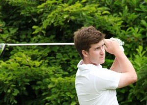 Golf_John Hickey_Cork GC_Munster_july 2014