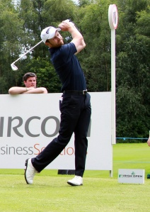 Golf_PGA Ireland_Danny Sugrue_Aug 2014