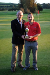 Golf_East Cork_Senior Scratch Cup_David Connolly_Oct2014