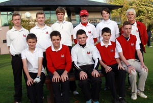 Golf_Harbour Shield_Mahon_Oct2014
