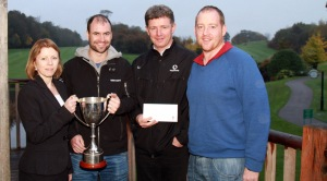 Golf_Fota Inter Company Challenge_VMWare_Oct 2014