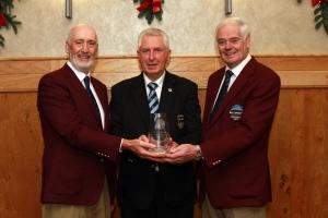 GOLF_GUI Munster Branch_Golf Club of the Year_Ballyneety_Nov2014