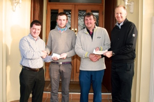 Golf_Munster PGA_Wilson Cork GC_Jan2015_1