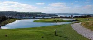 Cobh Golf Club 2