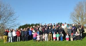 Golf_Fernhill_Drive In_Feb 2015