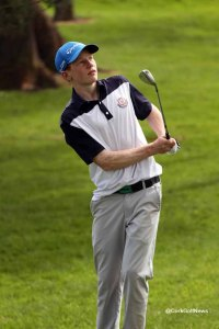 Golf_Fred Daly South QF_Kinsale_John Murphy_May 2015
