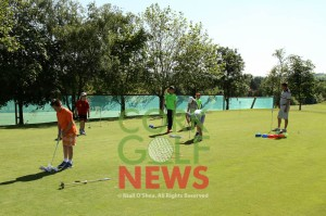 CGN WOC Golf 184th June 2015-16