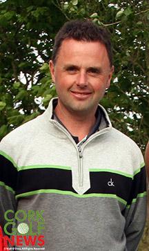 Wayne O'Callaghan Profile Pic