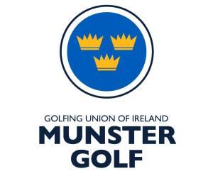 Munster Golf Logo