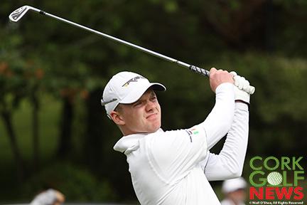 Paul McCarthy (Mallow Golf Club)