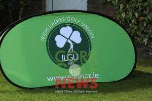 ILGU Cups and Shields Munster Finals 2015