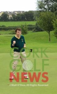 Barry O'Sullivan Geaney sealing the win in Dungarvan