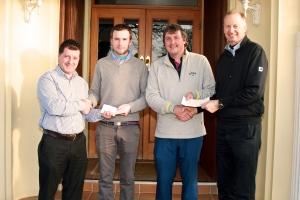 Golf_Munster PGA_Wilson Cork GC_Jan2015_1