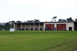 Golf_Fota Island Golf Academy