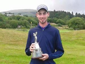 Golf_Tommy O'Driscoll_1