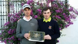 Tommy O'Driscoll & Eamonn O'Driscoll