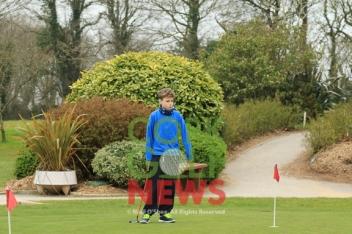 Monkstown Golf Club Junior Easter Camp
