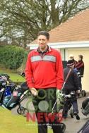 Inter-Varsity Staff Golf Championship