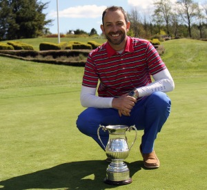 Golf_Lee Valley_SSC_Dave O'Donovan_Mar 16 Preview Caption