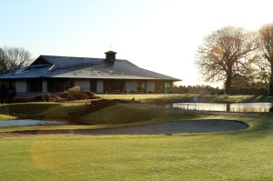 Monkstown Clubhouse