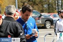 EMC Lee Valley Senior Scratch Cup 2016
