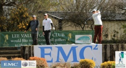 Final Round, EMC Lee Valley Senior Scratch Cup 2016