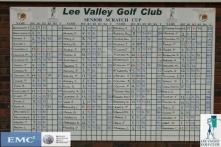 Final Round, EMC Lee Valley Senior Scratch Cup 2016