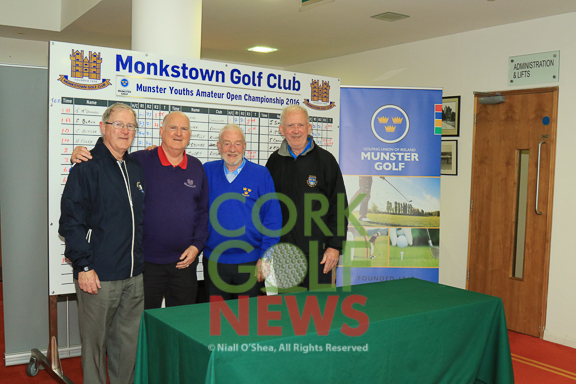 Munster Youths Amateur Open 2016