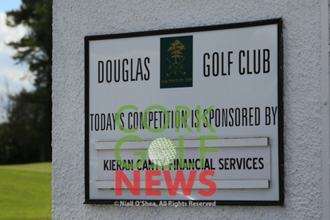Douglas Senior Scratch Cup 2016
