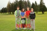 Irish Schools Junior Championships, Munster Finals 2016, Charleville Golf Club, Wednesday 6th 2016