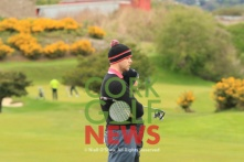 Munster Strokeplay Championship 2016