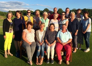 Castlemartyr Ladies AGM