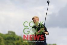 Munster Boys Under 16 Open Championship 2016, Nenagh Golf Club, Wednesday 29th June 2016, Jack Egan