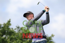 Munster Boys Under 16 Open Championship 2016, Nenagh Golf Club, Wednesday 29th June 2016, Sean Leonard