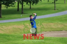 Munster Boys Under 16 Open Championship 2016, Nenagh Golf Club, Wednesday 29th June 2016