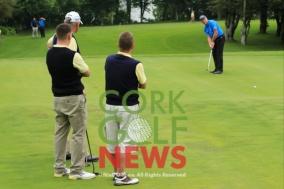 Dubai Duty Free Irish Open, Wednesday 18th May 2016, 9th June 2016