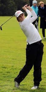 ILGU AIG Senior Cup Munster Final, Douglas Golf Club, Sunday 8th May 2015