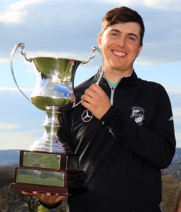 Douglas Senior Scratch Cup 2016