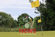 AIG Junior Cup, South Munster Area Final, Blarney Golf Club, Wednesday 13th July 2016
