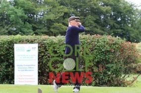 AIG Pierce Purcell Shield, Munster Finals, Douglas Golf Club, Sunday 17th July 2016; Lisselan Golf Club; Nenagh Golf Club