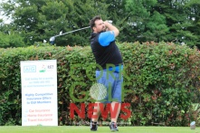AIG Pierce Purcell Shield, Munster Finals, Douglas Golf Club, Sunday 17th July 2016; Lisselan Golf Club; Nenagh Golf Club
