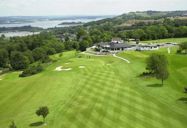 Douglas Golf Club