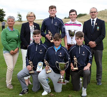 Fota Islans AST Trophy 2016