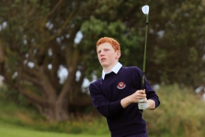 Fred Daly Trophy Munster Finals