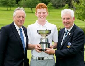 Junior Amateur Dromoland Co Clare