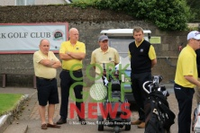 AIG Junior Cup Munster Finals, Cork Golf Club, Sunday14th August 2016